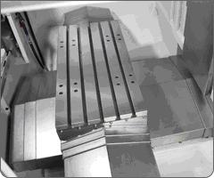 protection des glissières Xenon