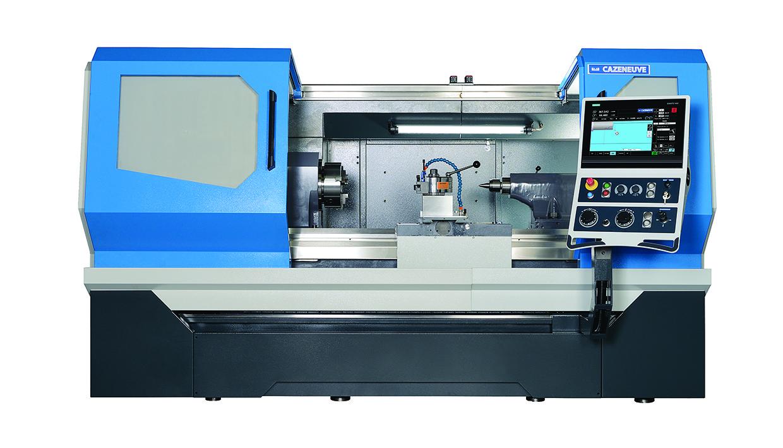 OPTIMAX 590 - Face machine