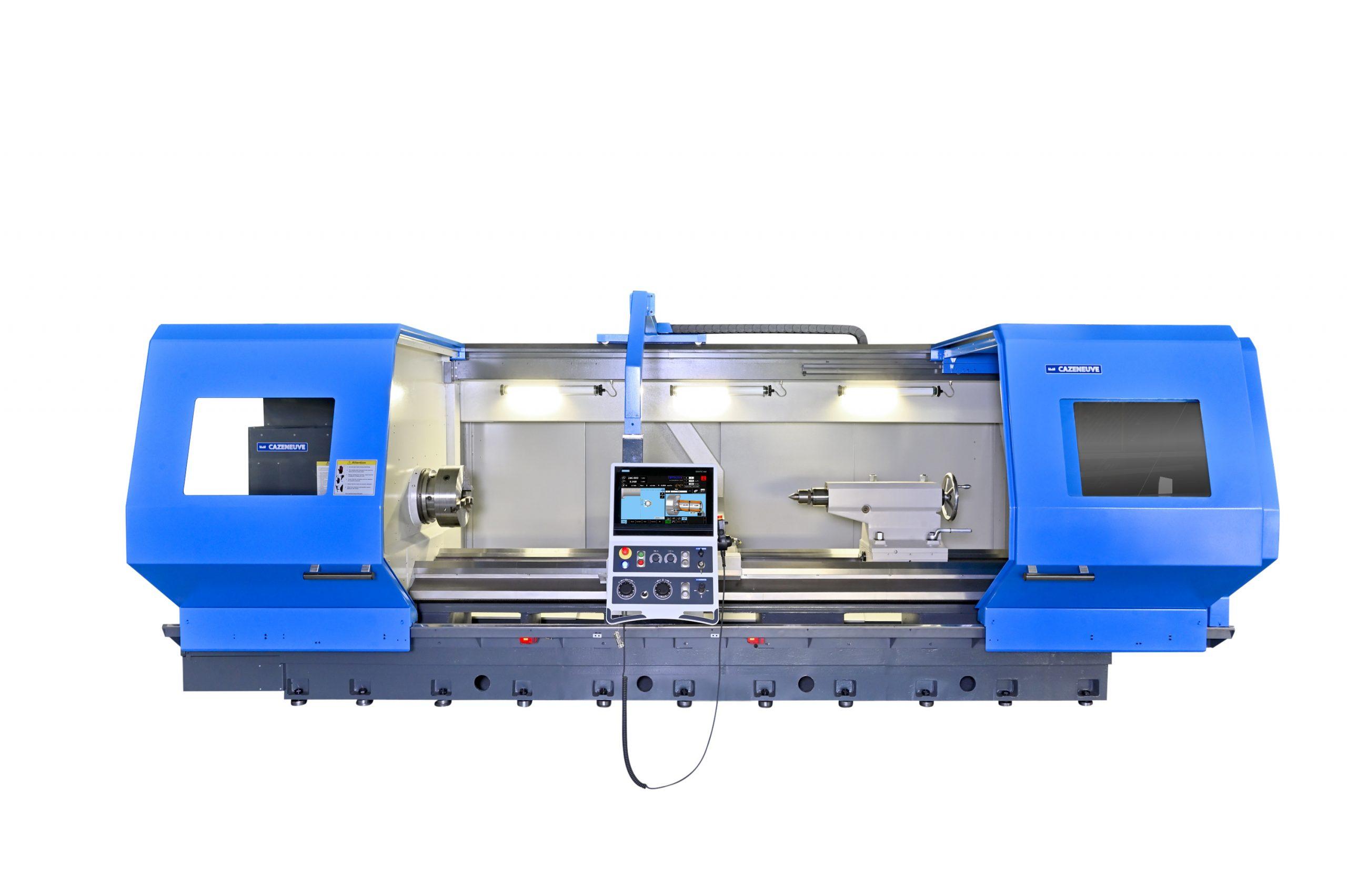 OPTIMAX 830 ep 3000 - Face machine