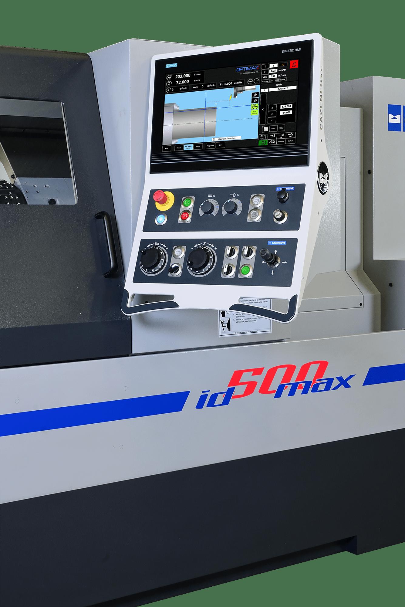 Pupitre iD-MAX 500